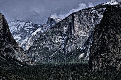 Yosemite National Park 2