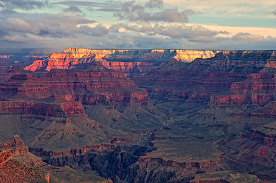 Grand Canyon National Park - South Gate